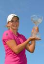 Marita Engzelius – vinner av Symetra Tour 2014